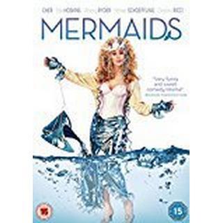 Mermaids [DVD]